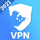 Fire VPN - Low Ping VPN Proxy, Game Speed Booster
