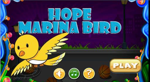 希望マリーナ鳥