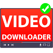 Full Movie Video Player icon