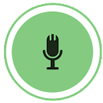 Free Audio Recording App Icon