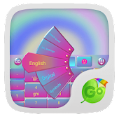 Stylish Keyboard Theme & Emoji