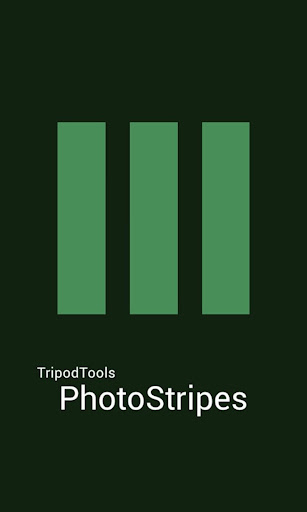 TripodTools PhotoStripes
