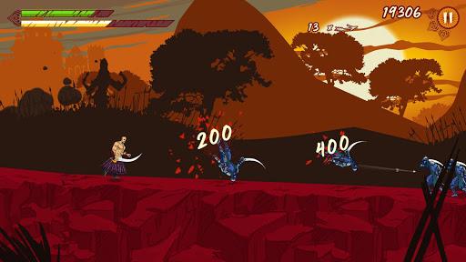 Blazing Bajirao: The Game screenshot 5