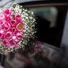 Wedding photographer Jan Myszkowski (myszkowski). Photo of 05.04.2017