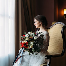 Wedding photographer Darya Ganikhina (GanihinaDaria). Photo of 04.07.2015