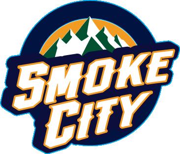 Smoke City   Pointy