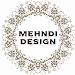 Mehndi Design Icon