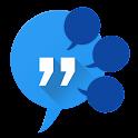Batch SMS Sender icon