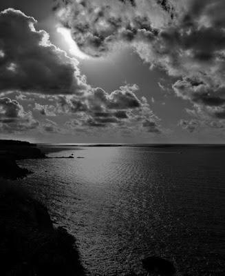 Nuvole e mare di Massimiliano73