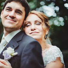 Wedding photographer Oksana Krasyuk (Ideya). Photo of 02.04.2014