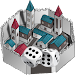 Quadropoly icon
