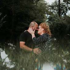 Wedding photographer Fabián Albayay (fabianalbayay). Photo of 11.09.2017