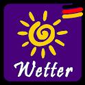 Wetter Deutschland icon