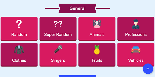 Guess What - What am I (Charades)  screenshots 2