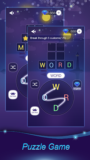 Word Connect 2018 1.1.1 screenshots 4