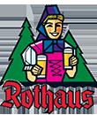 Logo for Brauerei Rothaus