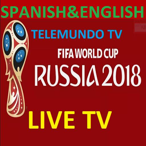 FIFA WC 2018 TELEMUNDO LIVE on Google Play Reviews | Stats