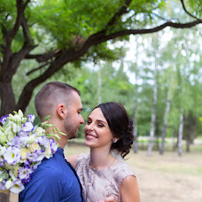 Wedding photographer Denis Tynok (tynok). Photo of 27.08.2018