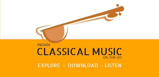 SaptaSwara - Classical Music - Apps on Google Play