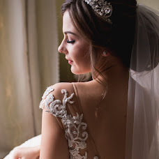 Wedding photographer Yana Petrus (petrusphoto). Photo of 02.11.2018