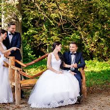 Wedding photographer Sorin Murar (SorinMurar). Photo of 02.08.2017