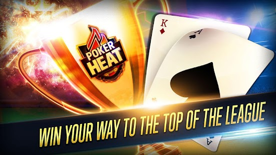 Poker Heat - VIP Free Texas Holdem Poker Games- screenshot thumbnail