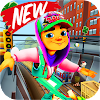 Super Subway Surf Rush 2018