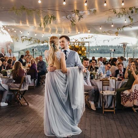 Wedding photographer Sergey Lapkovskiy (Lapkovsky). Photo of 23.02.2017