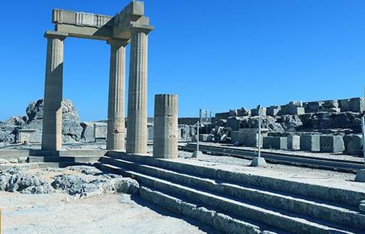 Acropolis Ruins Escape 1.0.9 screenshots 3