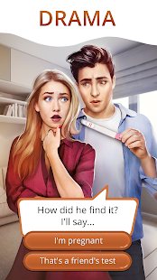 Game Romance Club - Stories I Play (with Choices) APK for Windows Phone