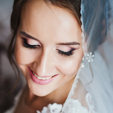 Wedding photographer Olga Shirshova (ShirshovaO). Photo of 28.09.2017