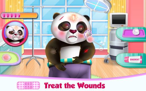 Baby Panda Day Care 1.0.7 screenshots 6