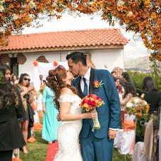 Wedding photographer Marco Cazas (marcocazas). Photo of 02.10.2018