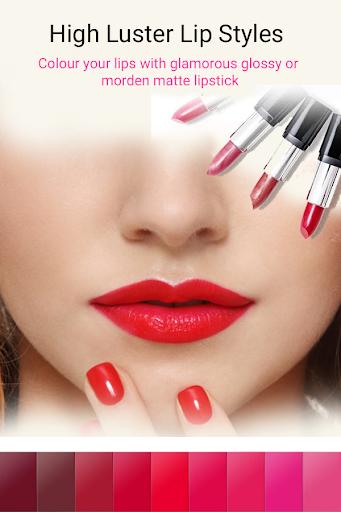 Face Beauty Makeup-InstaBeauty 1.0.5 screenshots 5