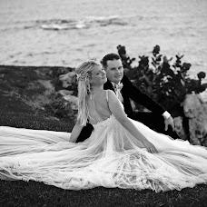 Wedding photographer Andres Barria davison (Abarriaphoto). Photo of 16.11.2017