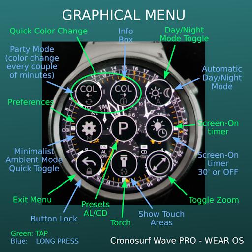 Cronosurf Wave Pro watch screenshot 17