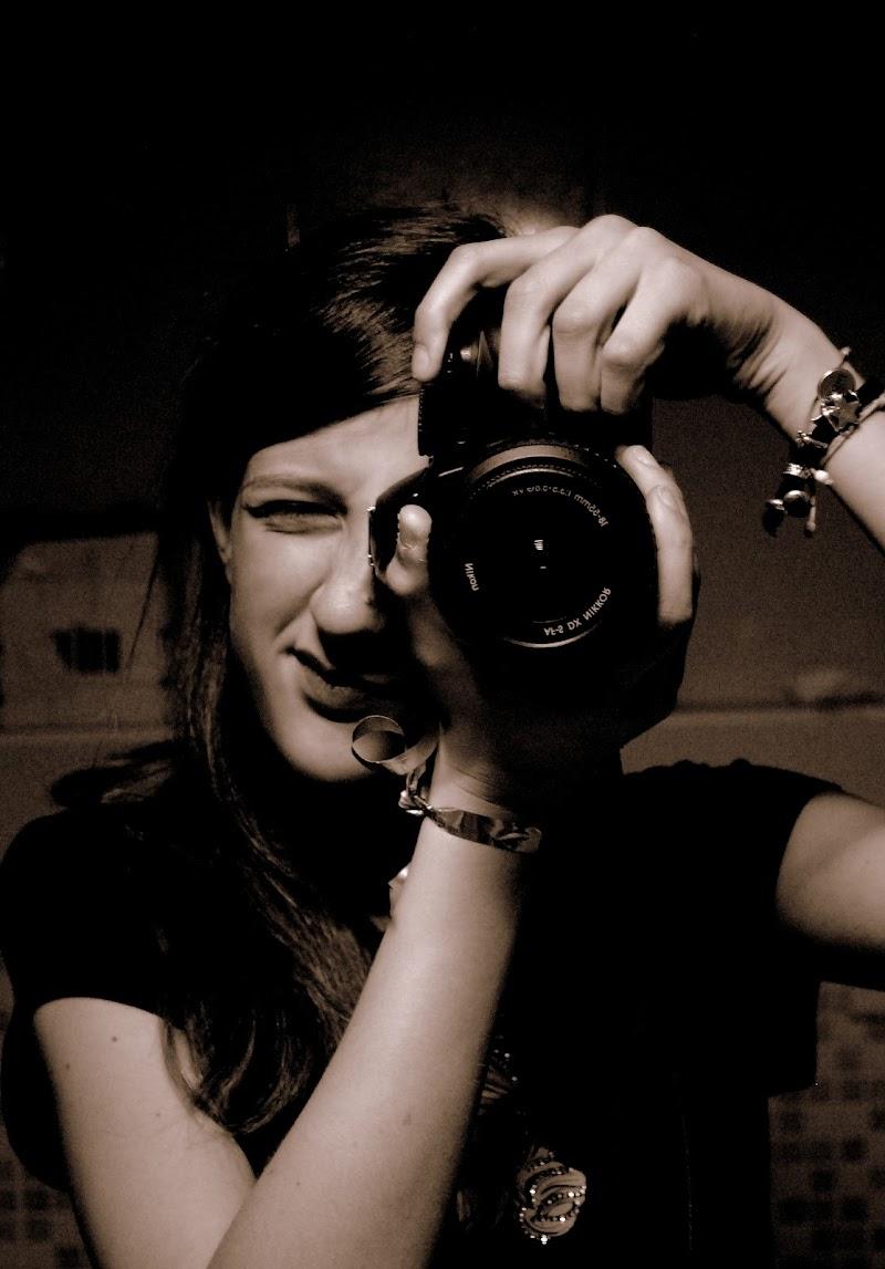 Fotografandosi. di gigidueelle