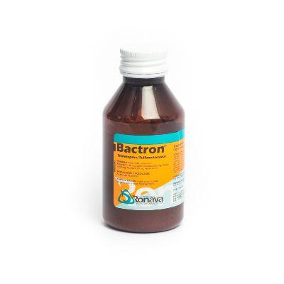 Sulfametoxazol + Trimetropim Bactron 200Mg-40Mg/5Ml Ronava