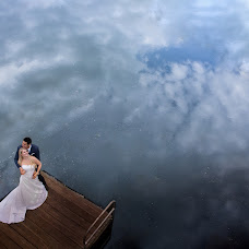 Wedding photographer Jorge Duque (jaduque). Photo of 27.02.2017