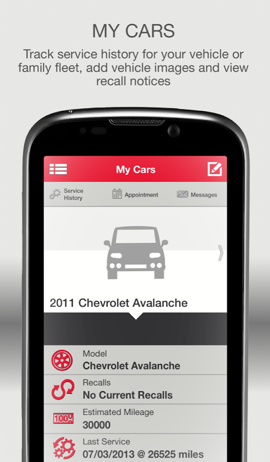 J.C. Automotive Service- screenshot