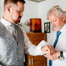 Wedding photographer Aleksandr Siemens (alekssiemens). Photo of 09.07.2018