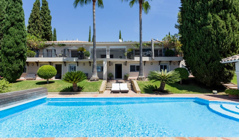Chalet avec terrasse Province de Malaga