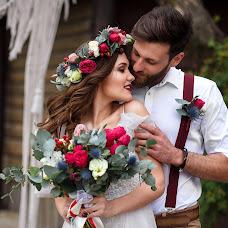 Wedding photographer Darya Koroleva (koroleva). Photo of 21.05.2018
