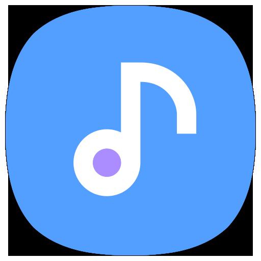Samsung Music Icon