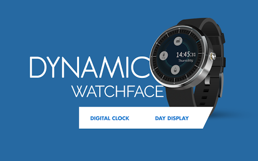 Dynamic Watch Face Free