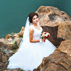 Wedding photographer Aleksandr Talancev (alekt). Photo of 12.06.2017