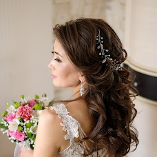 Wedding photographer Madina Kopzhasarova (madinaham). Photo of 28.03.2018