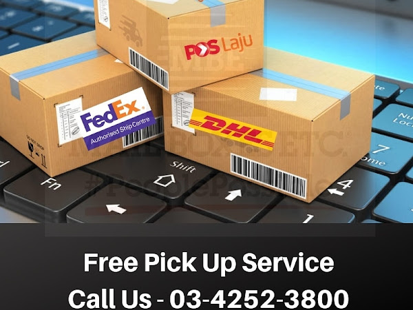 Mail Boxes Etc Ampang (Poslaju GDEX Citylink DHL TNT UPS