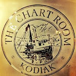 Logo for Chart Room Restaurant Kodiak