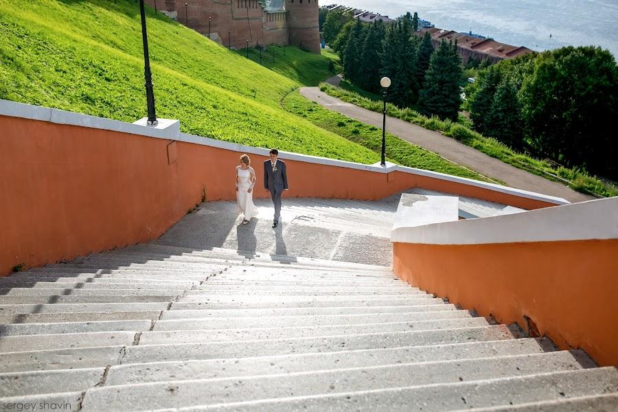 Fotógrafo de bodas Sergey Shavin (Goodcat88). Foto del 23.01.2019